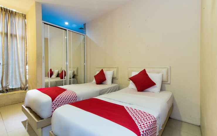 The Green Hotel Ampang Waterfront Kuala Lumpur - Standard Twin