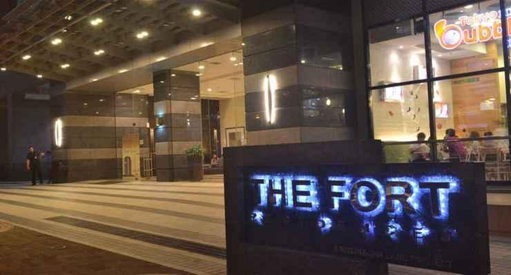 LOBBY The Loft Residences