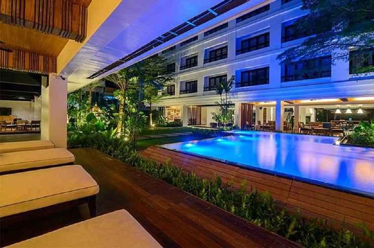 EXTERIOR_BUILDING UMA Residence