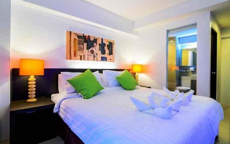 UMA Residence Bangkok - One Bedroom Suite Room Only