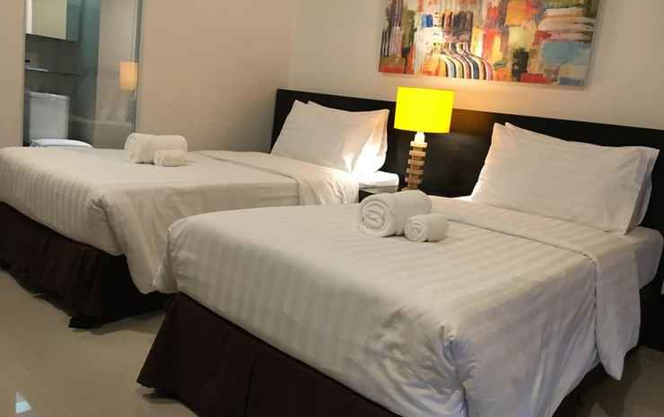 UMA Residence Bangkok - Deluxe Twin Room Only