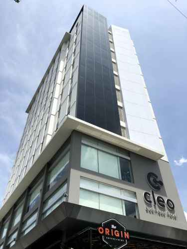 EXTERIOR_BUILDING Cleo Hotel Jemursari Surabaya