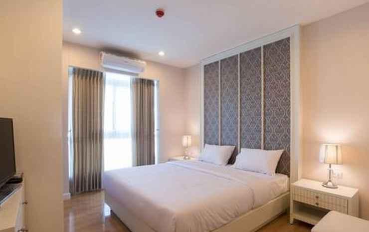 Harmony Resort Hotel Chiang Mai - Honeymoon Suite