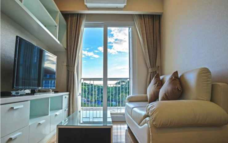 Harmony Resort Hotel Chiang Mai - Deluxe Double Room Only