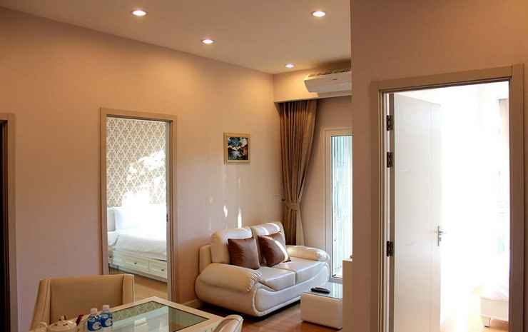Harmony Resort Hotel Chiang Mai - Family Deluxe Room Only
