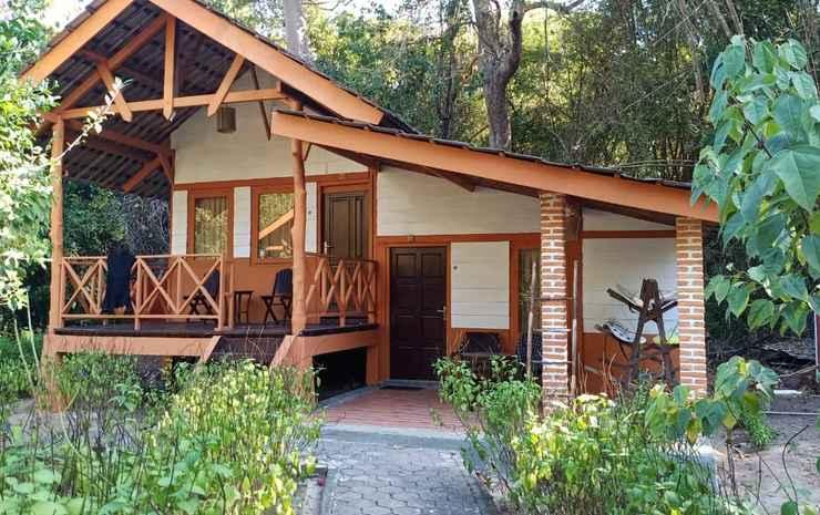G-Land Joyo's Resort Banyuwangi - Standard
