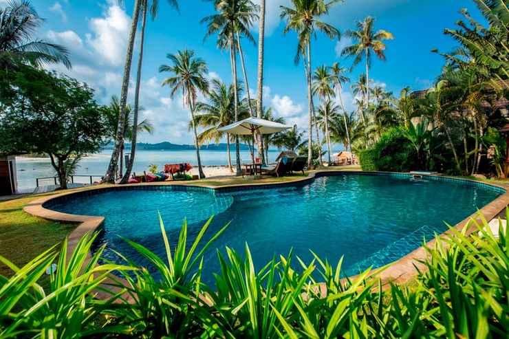 SWIMMING_POOL Away Koh Kood Resort
