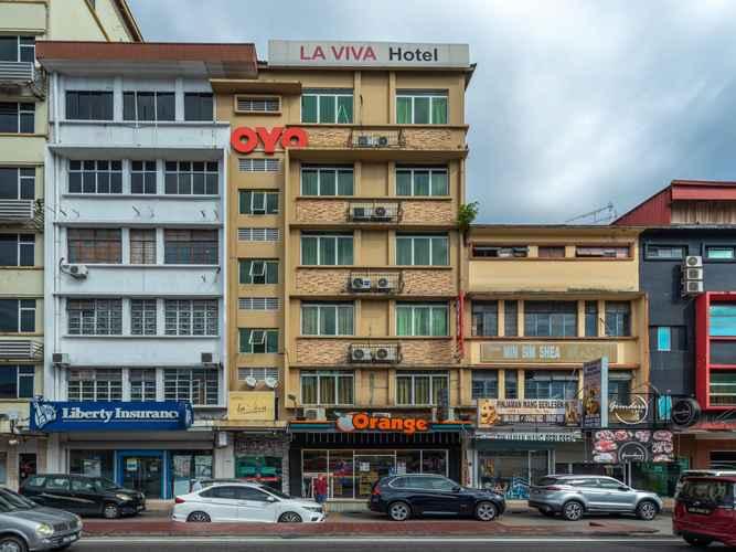 EXTERIOR_BUILDING Hotel La Viva