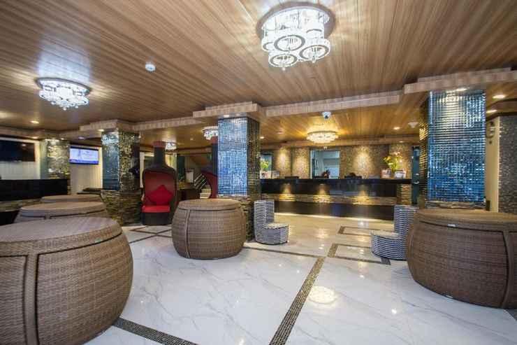 LOBBY Diamond Water Edge Resort