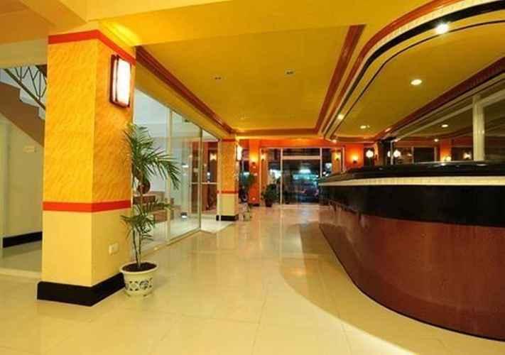 LOBBY My Hotel Davao