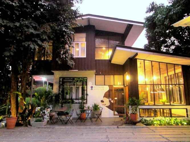 EXTERIOR_BUILDING Chiang Mai D Hostel