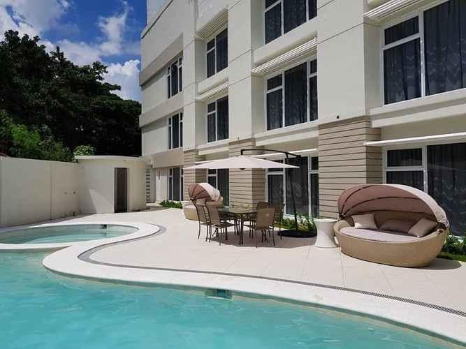 SWIMMING_POOL LeBlanc Hotel and Resort
