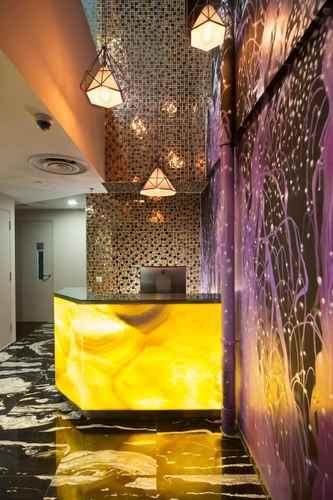 LOBBY Hotel Clover 7