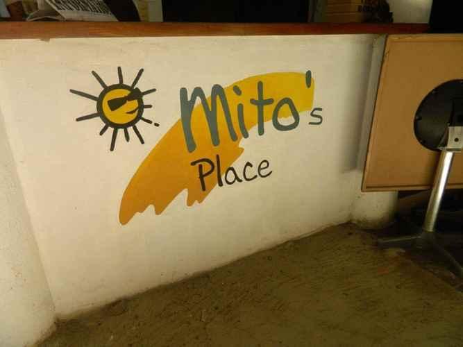 LOBBY Mito's Place