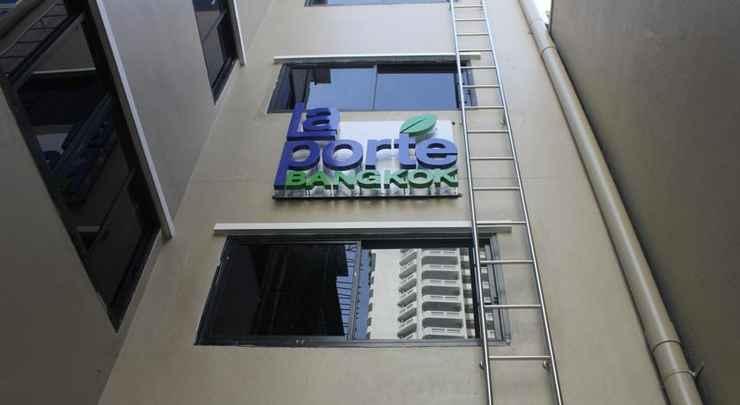 EXTERIOR_BUILDING La Porte Bangkok Hotel