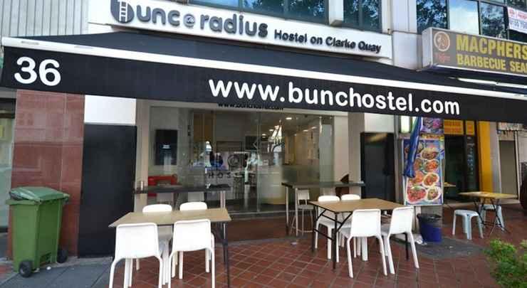 RESTAURANT Bunc @ Radius Clarke Quay