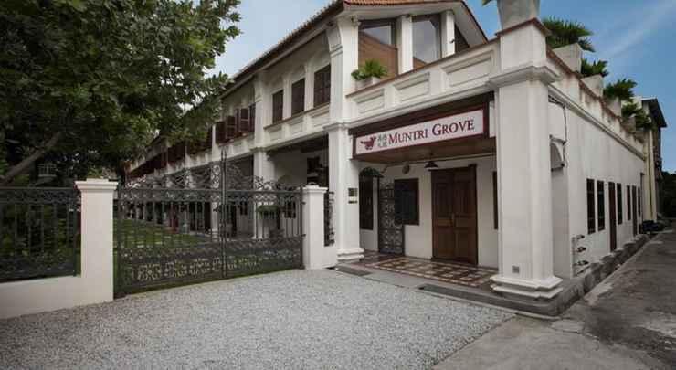 EXTERIOR_BUILDING Muntri Grove