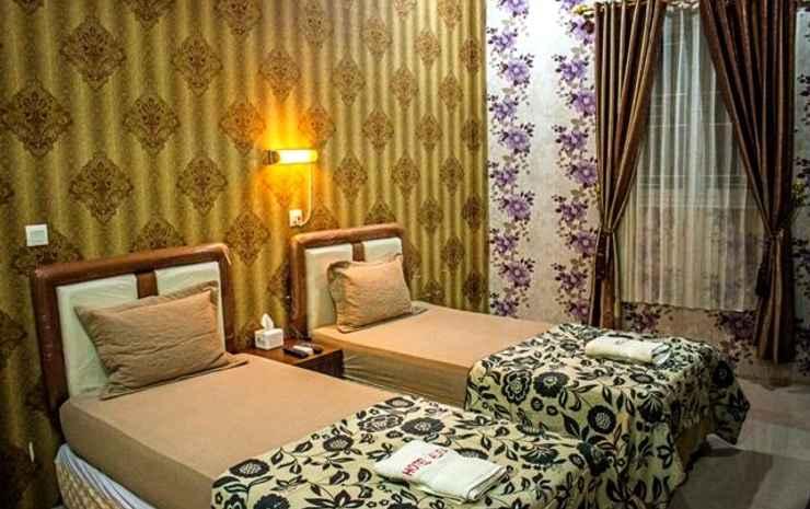 Hotel Alifa Syariah Padang - Superior Room