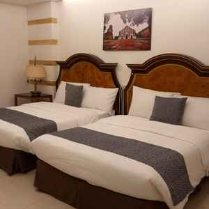 METRO VIGAN INN BED & BREAKFAST HOTEL MAIN