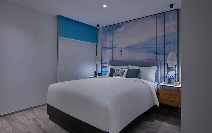 Winsland Serviced Suites by Lanson Place (SG Clean) Singapore - Studio Executive Suite - Flexi
