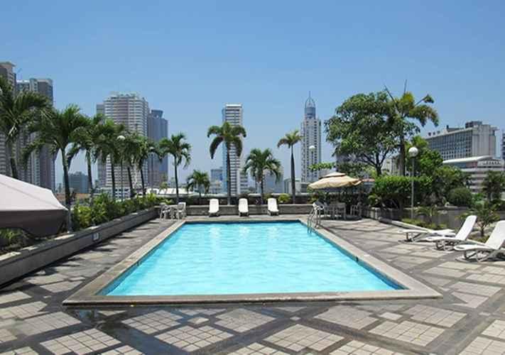 SWIMMING_POOL The Pearl Manila Hotel