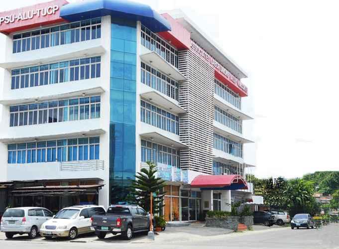 EXTERIOR_BUILDING ALU Hotel Davao