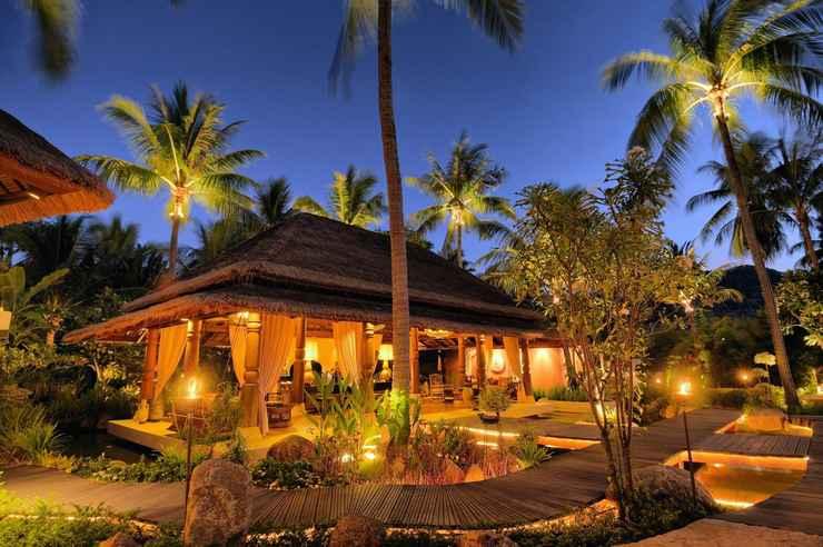 RESTAURANT Zazen Boutique Resort & Spa