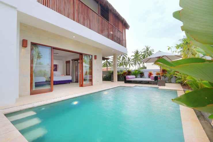 EXTERIOR_BUILDING Anema Wellness & Villas Gili Lombok