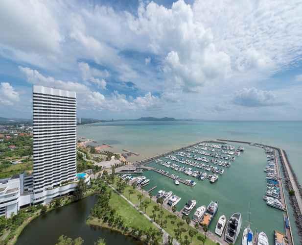 EXTERIOR_BUILDING Ocean Marina Yacht Club