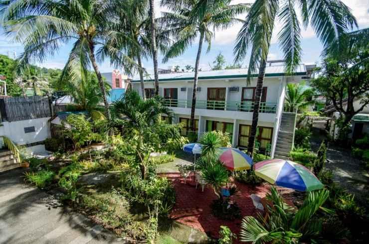 EXTERIOR_BUILDING Secret Garden Resort Boracay