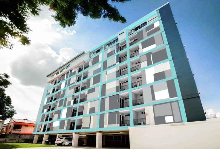 EXTERIOR_BUILDING Family Hotel