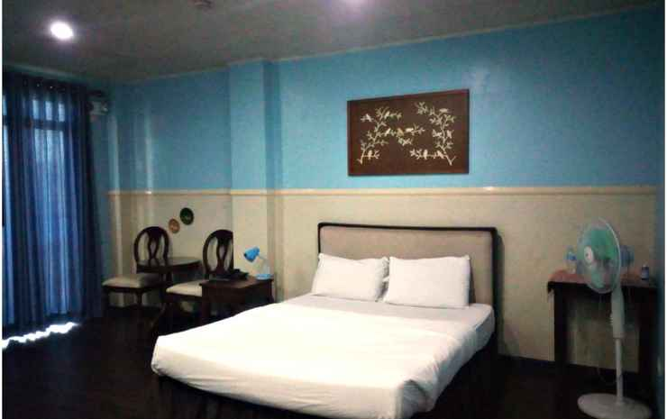 Nyc Manhattan Suites Baguio