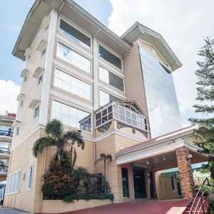 NYC MANHATTAN SUITES Other Areas in Baguio Baguio