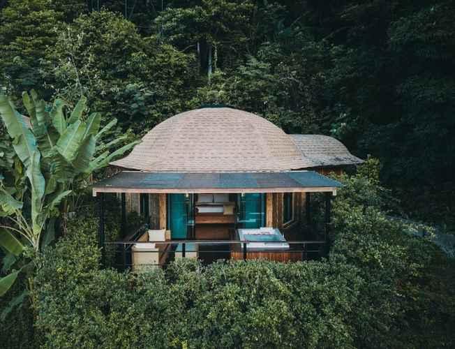 EXTERIOR_BUILDING Aonang Fiore Resort