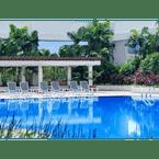 SWIMMING_POOL Concorde Hotel Shah Alam