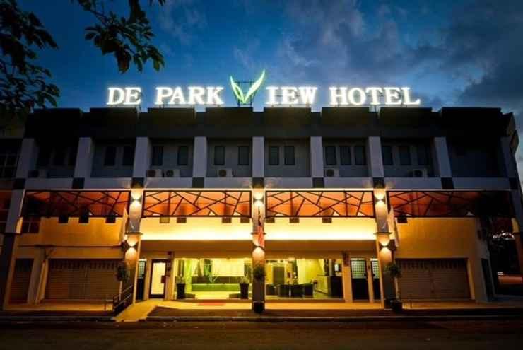 EXTERIOR_BUILDING De Parkview Hotel