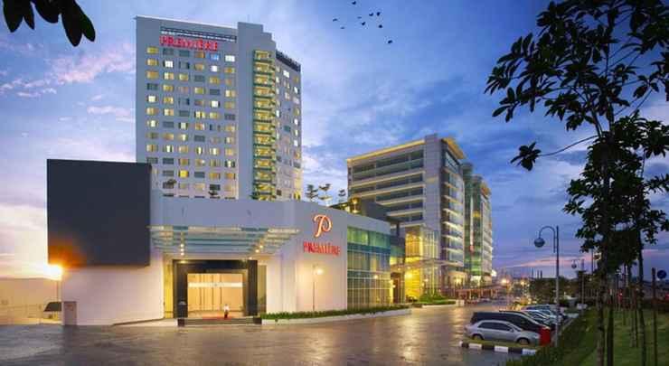 EXTERIOR_BUILDING Premiere Hotel