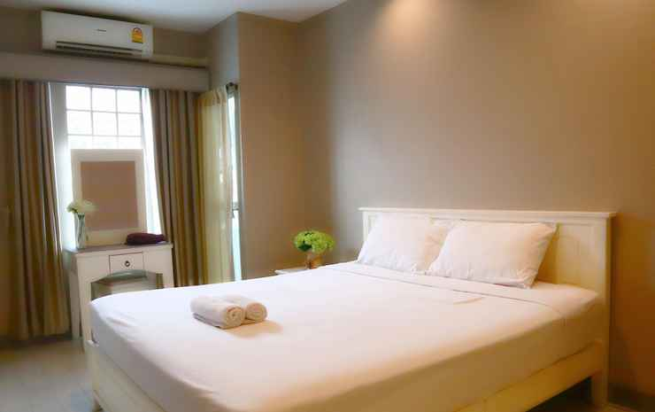 The Battery Park Midtown Boutique Chiang Mai - Standard Double Room