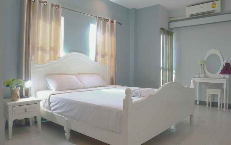 The Battery Park Midtown Boutique Chiang Mai - Deluxe King Room