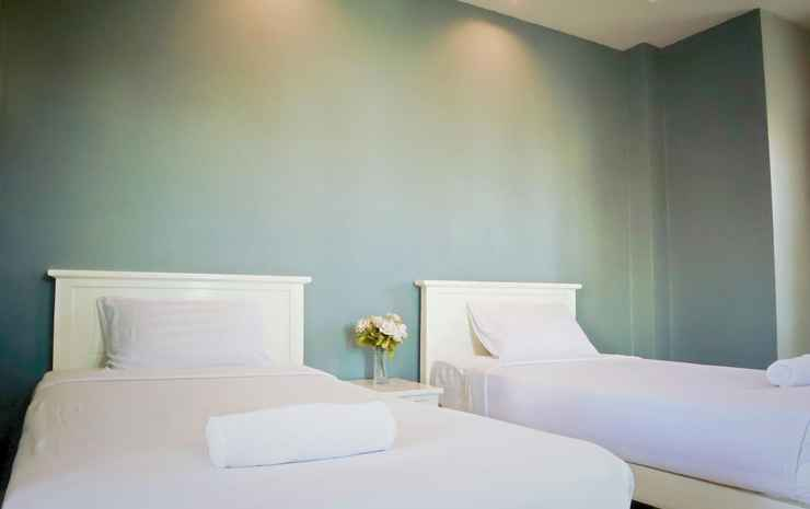 The Battery Park Midtown Boutique Chiang Mai - Standard Twin Room