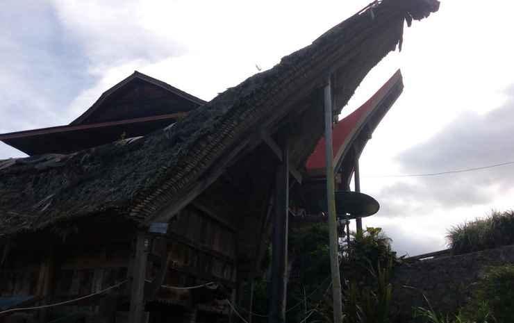 Homestay Mama Rina Toraja Utara -