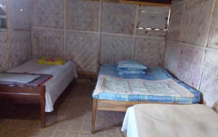 Homestay Mama Rina Toraja Utara - Traditional Room