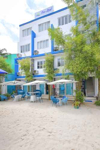 EXTERIOR_BUILDING One Azul Boracay
