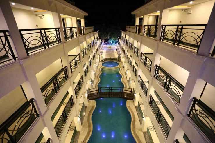 EXTERIOR_BUILDING Golden Phoenix Hotel Boracay