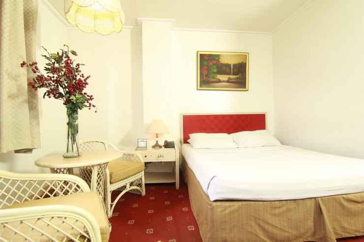 BEDROOM Hotel Supreme Baguio