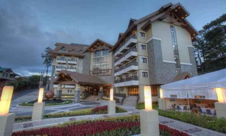 EXTERIOR_BUILDING Azalea Hotels & Residences Baguio City