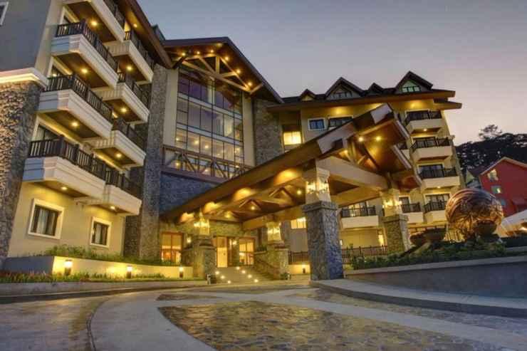 HOTEL_SERVICES Azalea Hotels & Residences Baguio City