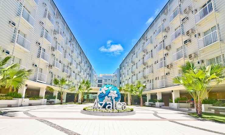 EXTERIOR_BUILDING Azalea Hotels & Residences Boracay