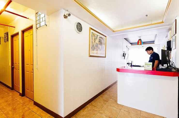 LOBBY City Stay Inns - Makati City Hall