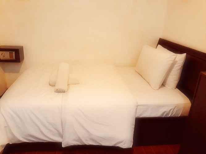 BEDROOM City Stay Inns - BGC Nuevo